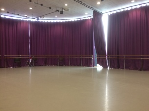 Sac H dance studio2