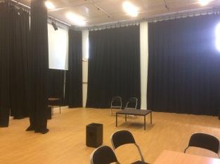 Sac H drama studio1