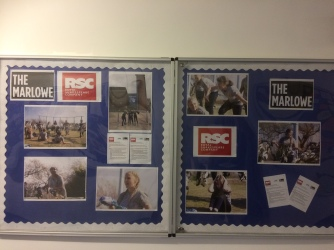 RSC posters