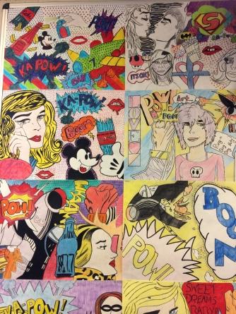 Child Art class3.4