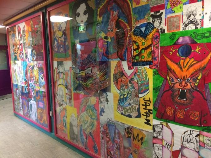 Child corridor 2