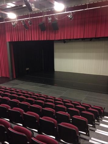 StM theatre