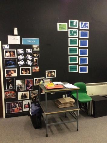 Helens Drama studio
