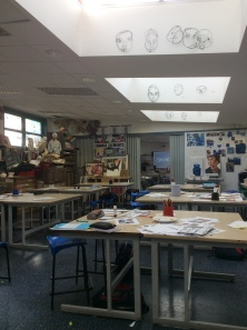 ATS art room6