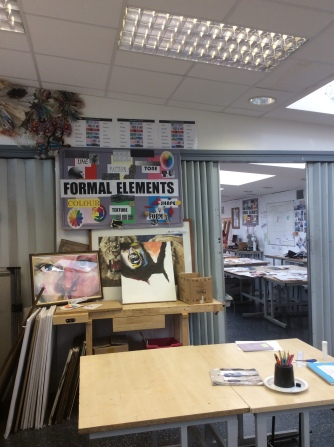 ATS art room8