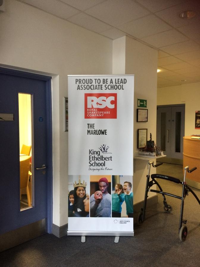 KES RSC banner