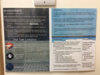 Upt summer project instructions